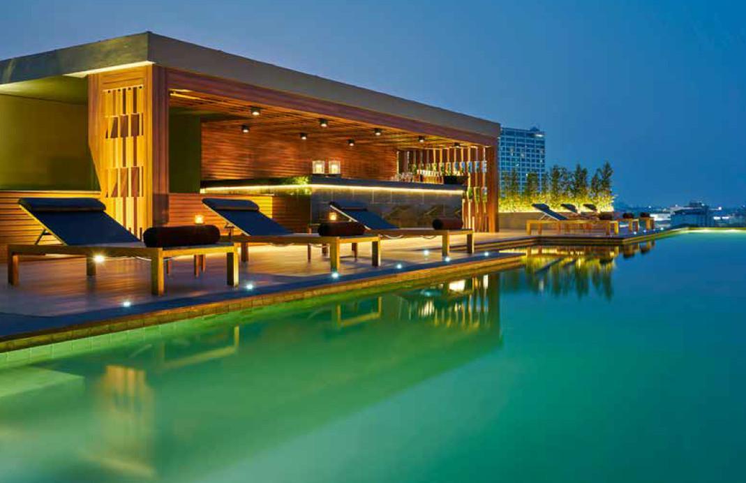Anantara Serviced Suites - Chiang Mai