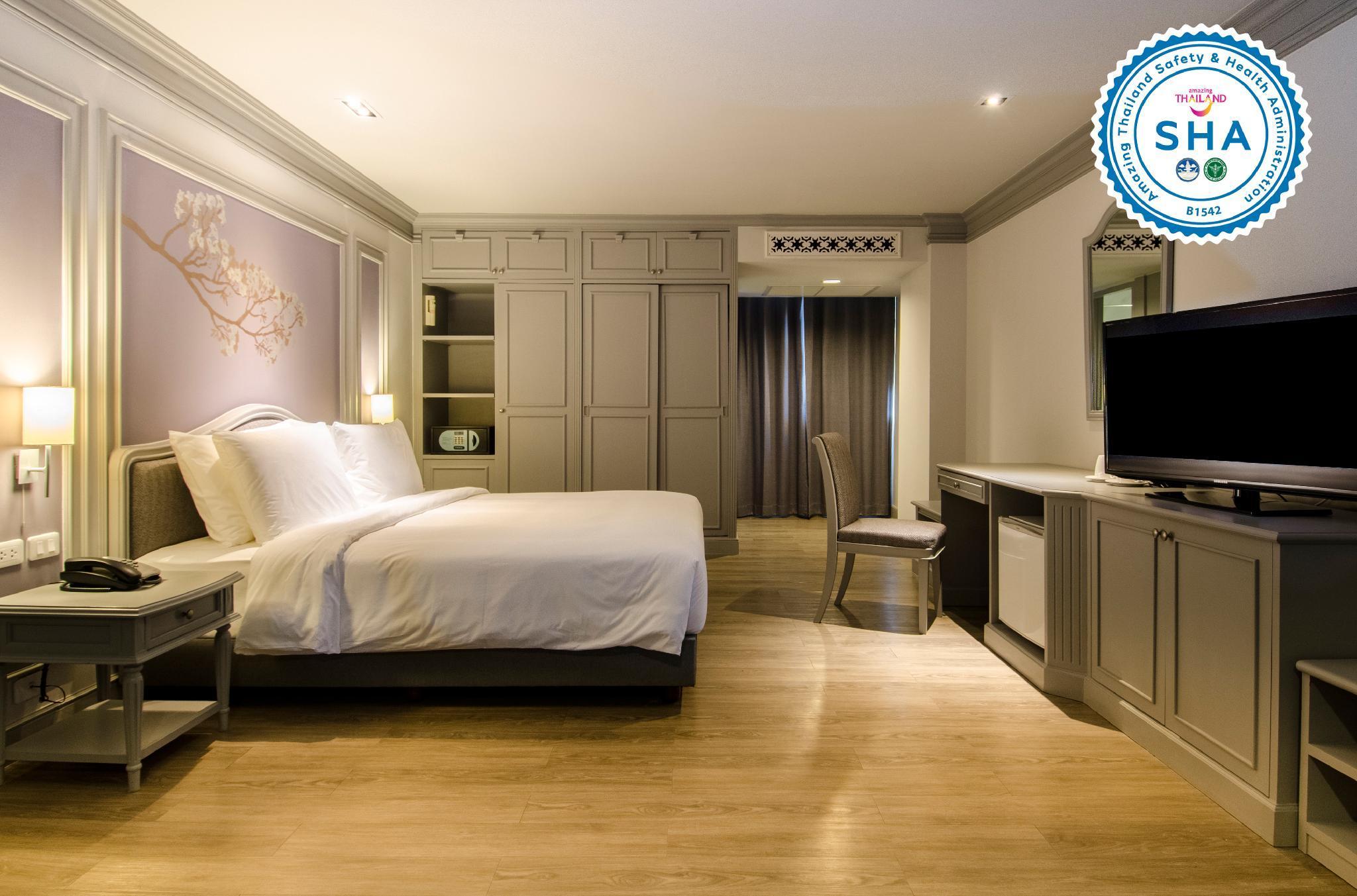 The Pantip Hotel Ladprao (SHA Certified)