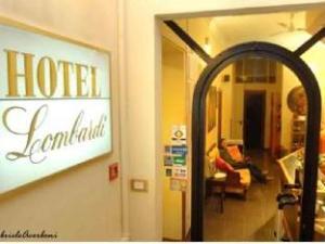 호텔 롬바디  (Hotel Lombardi)