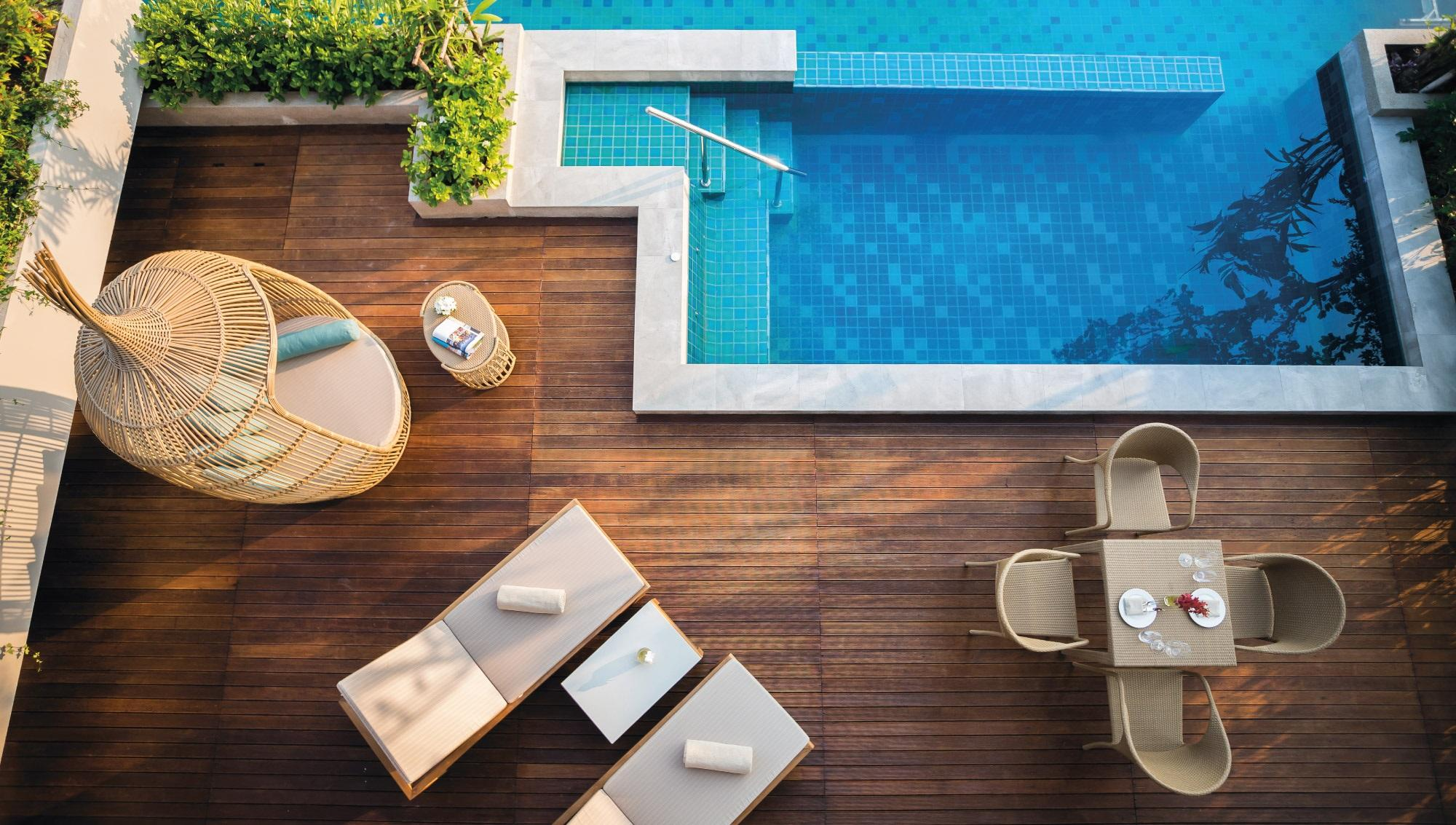 Ananda Hua Hin Resort & Spa by Compass Hospitality - Hua Hin