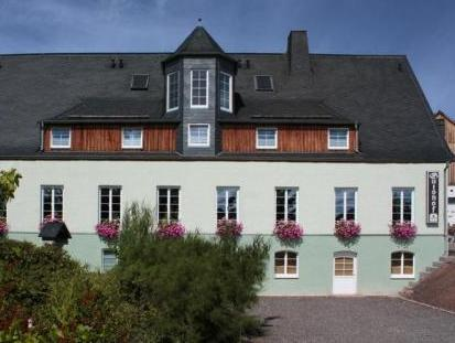 Landhotel Gutshof