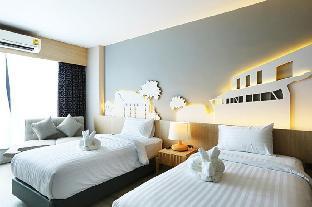 ハトヤイ シグネチャー ホテル Hatyai Signature Hotel