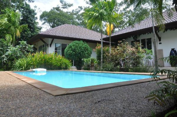 Baan Chao Koh Cottages Koh Lanta