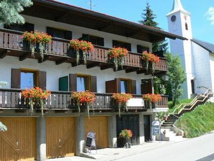 Bed And Breakfast Jungholz   Pension Katharina