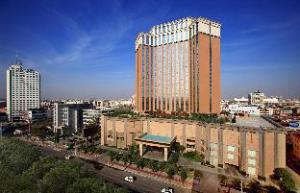 關於東莞匯麗華酒店 (Dongguan Huilihua Hotel)