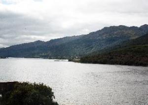 אודות Loch Long (Loch Long Hotel)