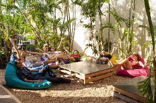 Down Under Hostels on Harriet Darwin Northern Territory Australia