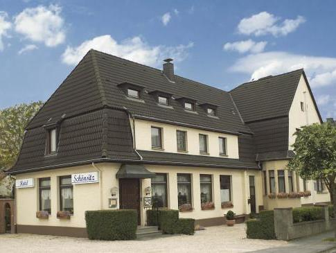 Hotel Schonsitz