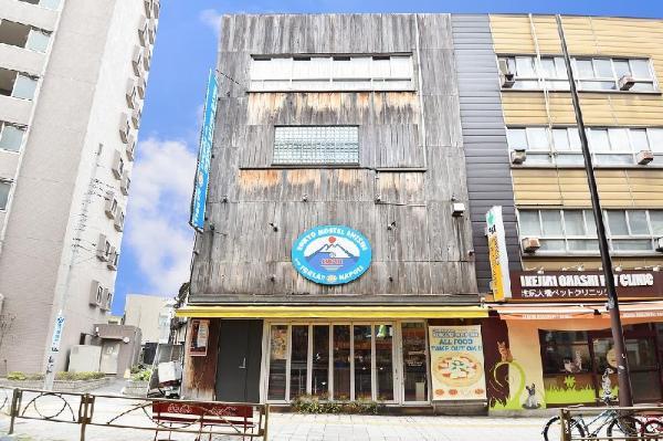 Tokyo Hostel Enishi Tokyo