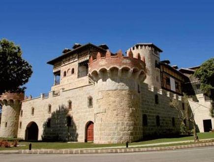 Hotel Termal Abadia De Los Templarios