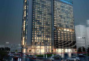 Marriott Executive Apartments Downtown Abu Dhabi