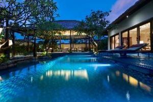 The Trans Villa Bali
