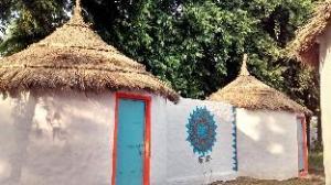 Casa Delhi Hostel & Eco-Farm