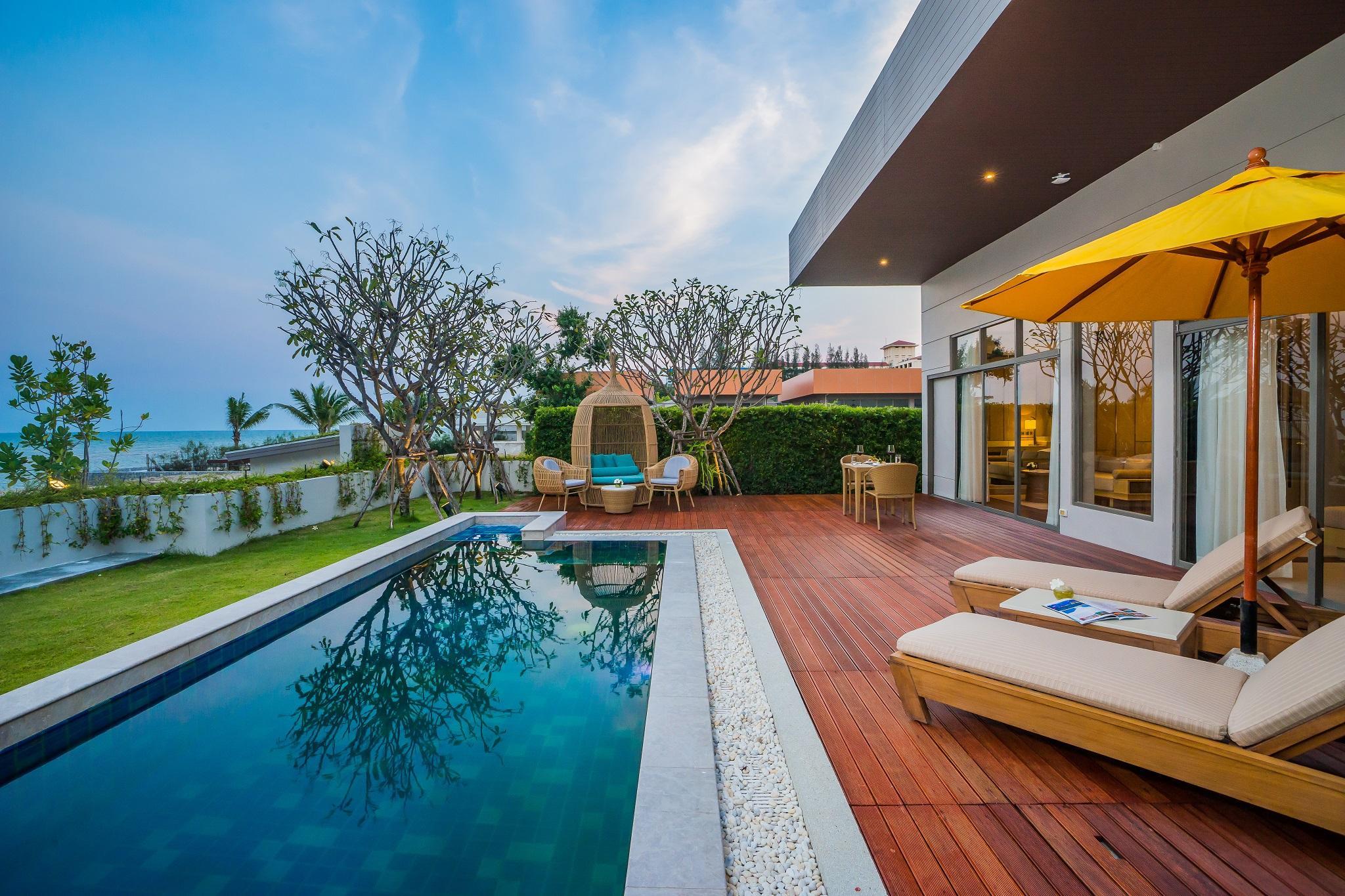 Ananda Luxury Villas Resort & Spa Hua Hin by Compass Hospitality - Hua Hin