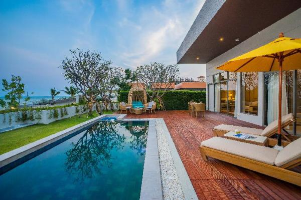 Ananda Luxury Villas Resort & Spa Hua Hin by Compass Hospitality Hua Hin