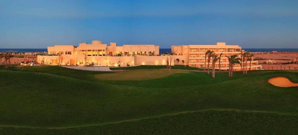 Steigenberger Makadi Resort Hurghada