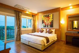 ロマンティック コンケーン ホテル Romantic Khon Kaen Hotel