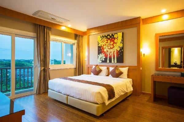 Romantic Khon Kaen Hotel Khon Kaen
