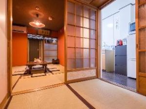 JQ Villa Kyoto Tofukuji3