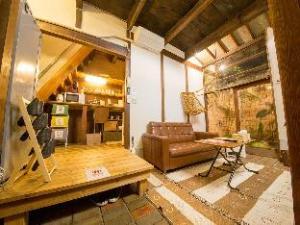 JQ Villa near Higobashi Osaka