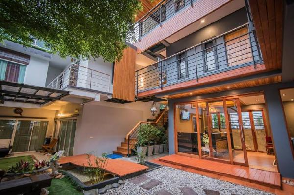 Le Terrarium Bed & Sleep Chiang Rai Chiang Rai