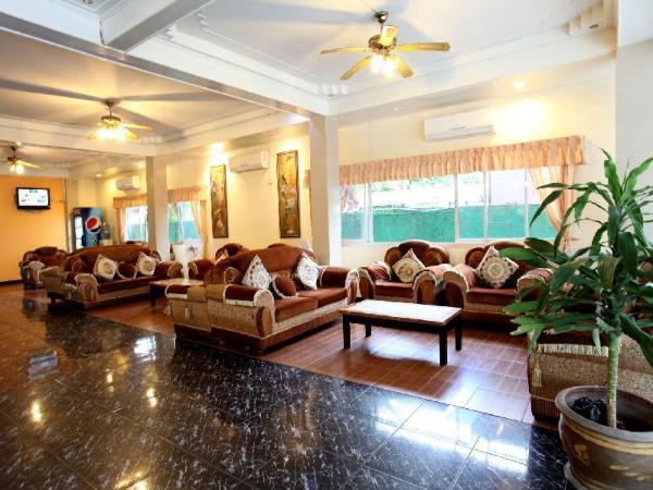 Home pattaya hotel Pattaya