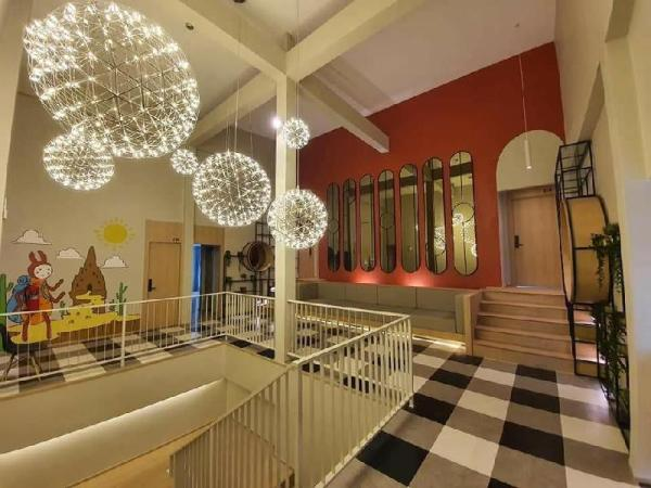 Platinum Hotel Rayong
