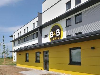 BandB Hotel Mainz Hechtsheim