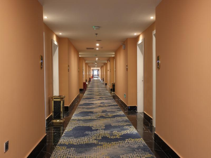GreenTree Alliance Hotel Changsha County Xiaotang Road Quantang Park