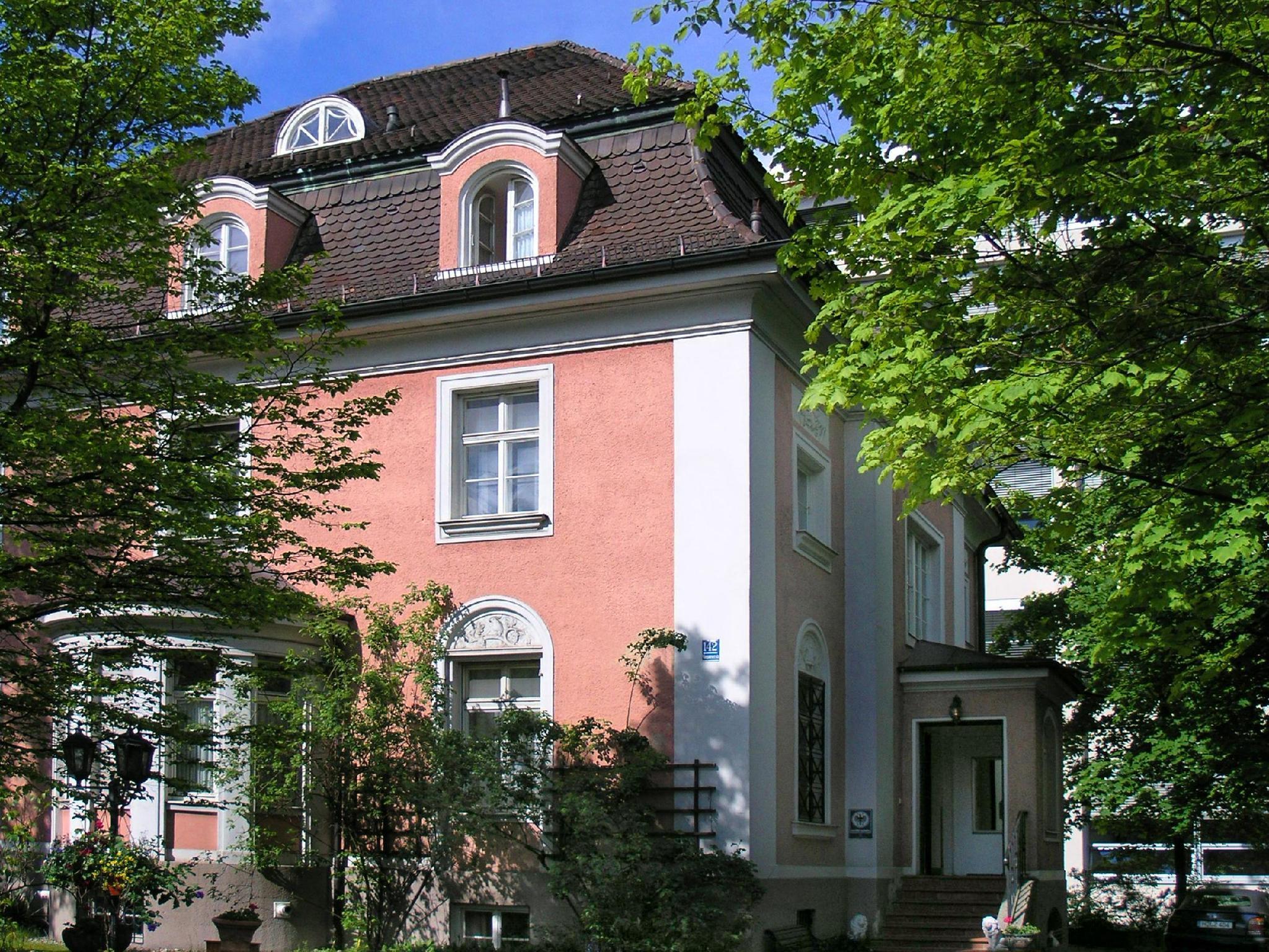 Hotel Galleria Munich