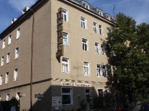 Hotel Pension Schmellergarten