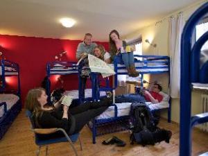 더 4유 호스텔 앤 호텔 뮈니크  (The 4You Hostel & Hotel Munich)