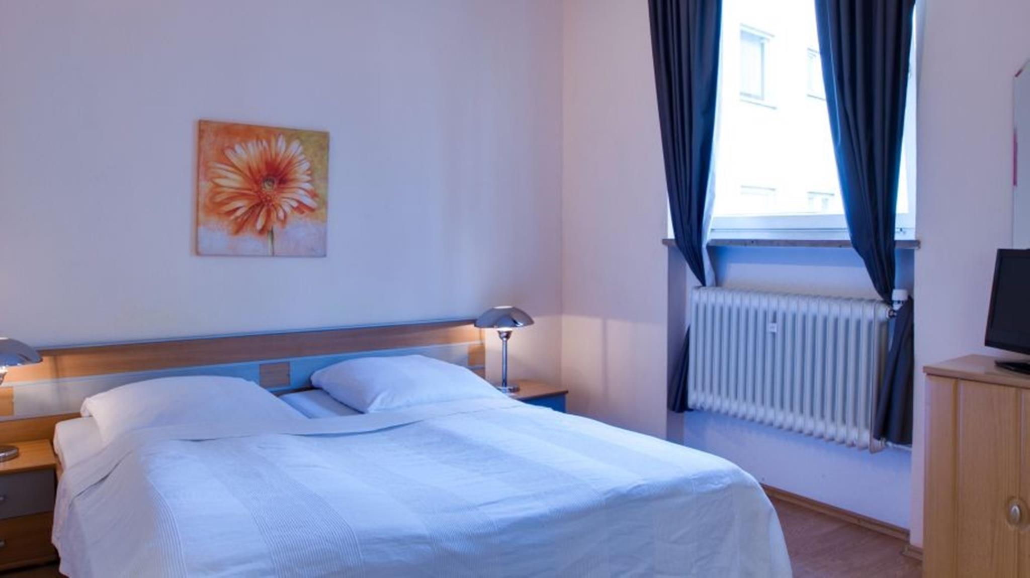 Hotel Am Sendlinger Tor