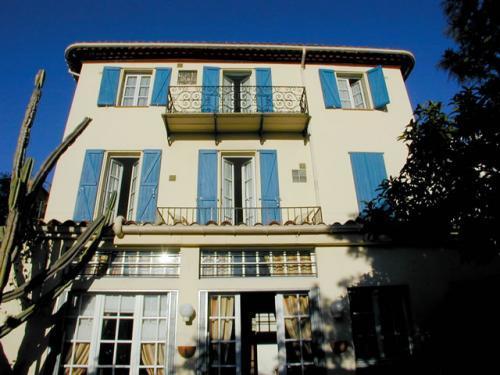 Villa La Malouine Nice