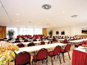 Holiday Inn Nürnberg City Centre (Holiday Inn Nürnberg City Centre)