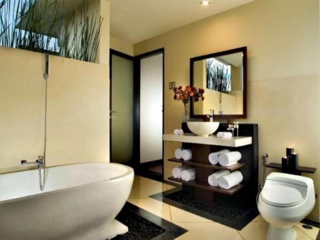 Modern & Luxury Villa 3BR + Breakfast