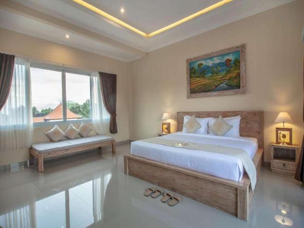 5BR Family Villa W/Private Pool - Breakfast