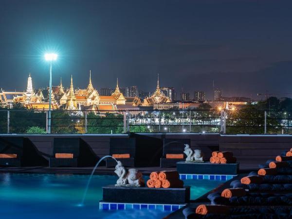 Dang Derm in the Park Khaosan Bangkok
