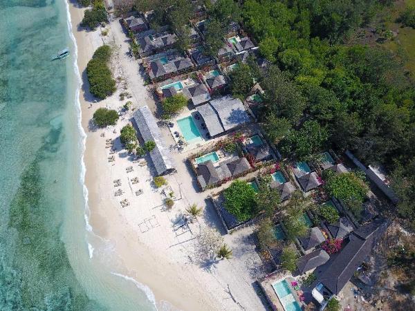 AVIA Villa Resort Lombok