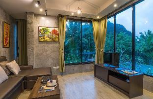 [ノッパラットタラ]ヴィラ(120m2)| 3ベッドルーム/2バスルーム Krabi Green Hill Pool Villas #Villa09