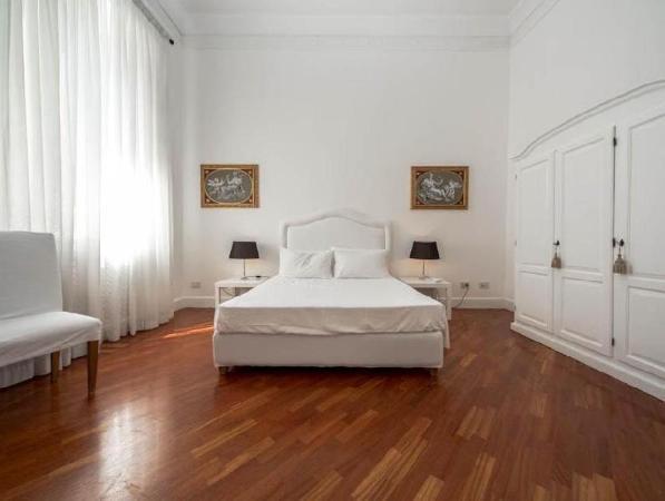 La Settima Luna Guest House Rome