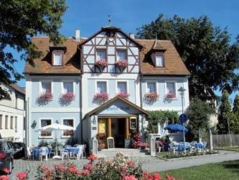 Hotel Bezold