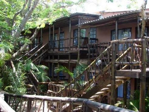 Umlilo Lodge