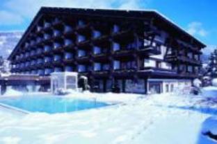 Lowen Hotel Montafon