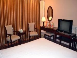 Greentree Inn Shandong Qingdao Jiaozhou Sanlihe Park Express Hotel