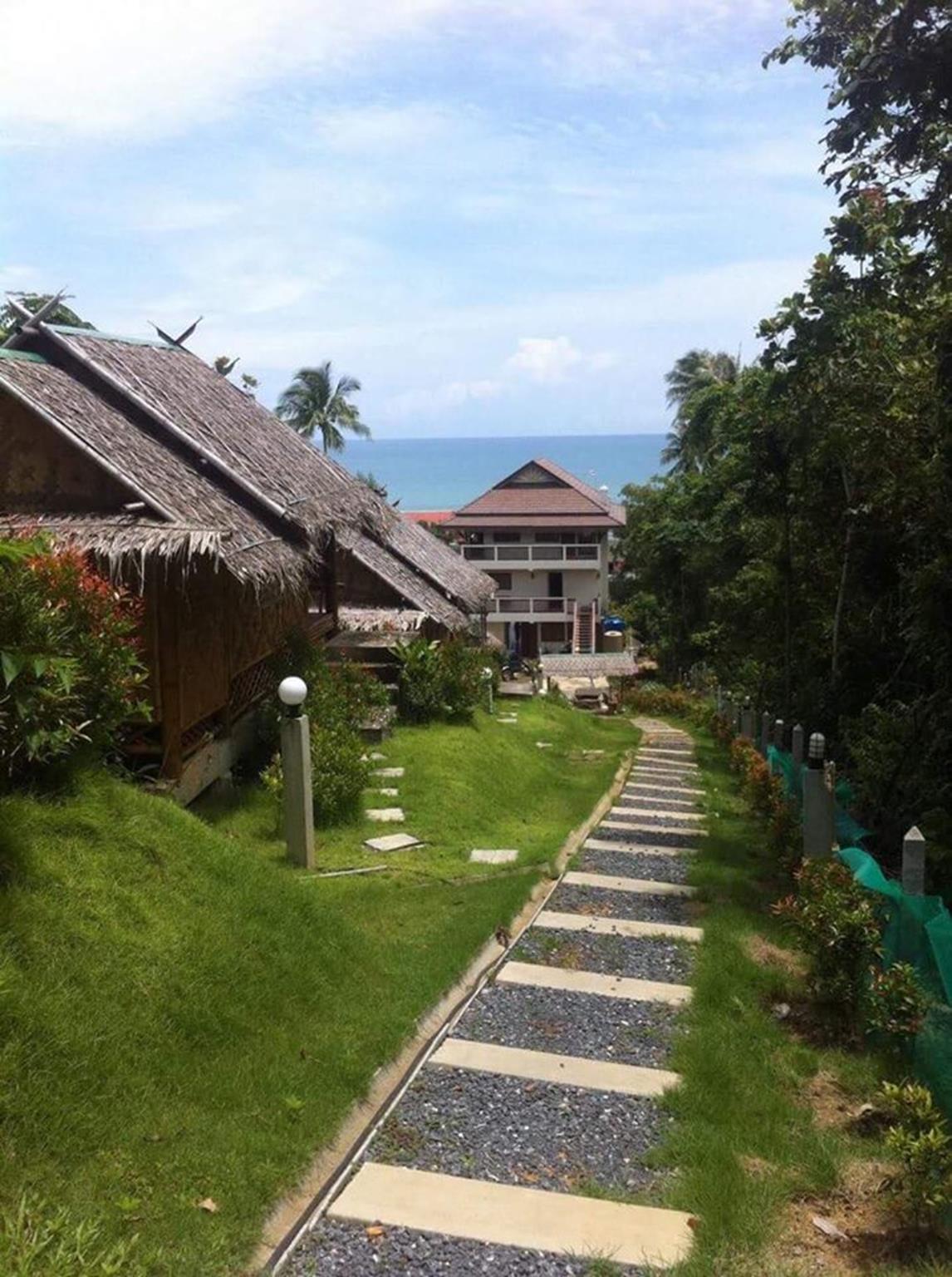 Amada cara bungalow อมาดา คารา บังกะโล