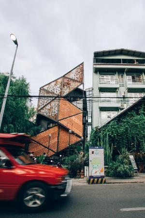 Muan Hostel Chiang Mai