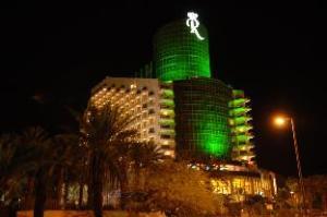 The Royal Hotel Dead Sea
