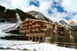 Ushuaia The Mountain Hotel