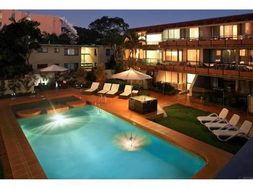 Hotel Laguna Noosa